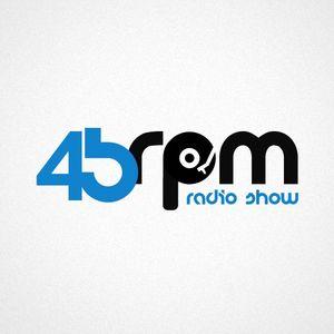 The ''45 RPM'' Radio Show #216 (29.06.2013)