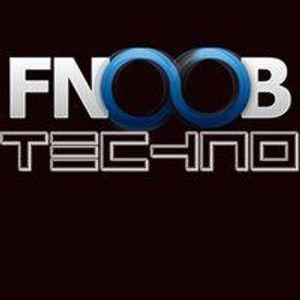 Maso on Dark Frequency 16 (Fnoob Radio)