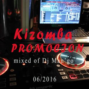 Kizomba promocion mix 06-16 BCN