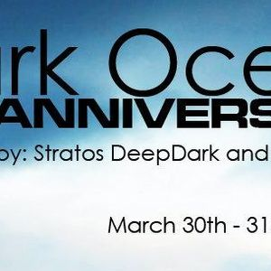 Suffused - Dark Ocean 1-Year Anniversary (30-March-2011) on Pure.Fm
