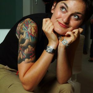 My Interview with female stand-up Zoe Lyons