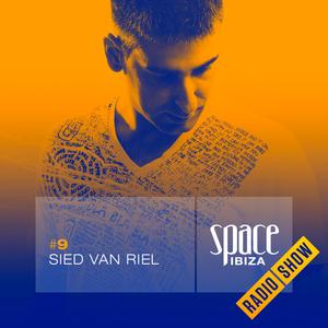 Sied Van Riel at Clandestin pres. Full On Ibiza - July 2014 - Space Ibiza Radio Show #9