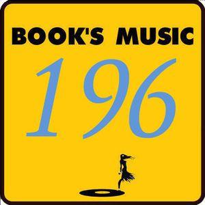 Book's Music #196