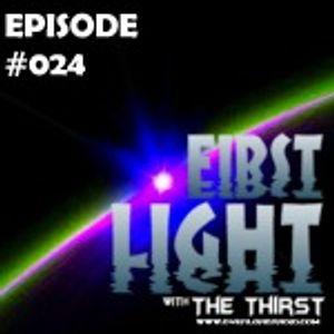 OverloadRadio.com presents First Light - Episode #024 (2014)
