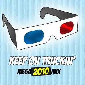 Keep on truckin' 2010