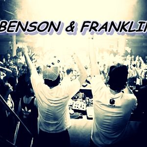 Benson&Franklin-PROJECT'MIMS' (Electro)