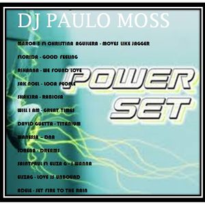 Dj Paulo Moss Power Set 2012