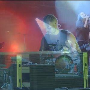 Placebo @ Arenal Sound Festival in Castellon, Spain 02-08-2014