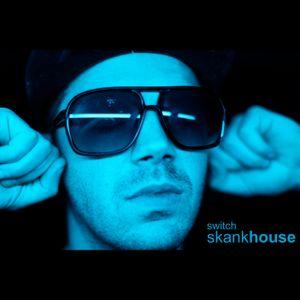 'SkankHouse' - Dubstep / House Fusion Mix
