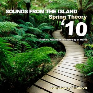 Sounds From The Island '10 - Spring Theory - Sanctuary