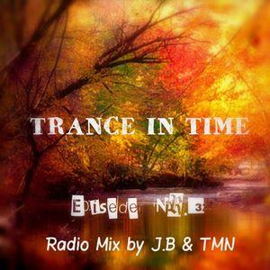 Trance In Time #003 (RadioMix By N.J.B)