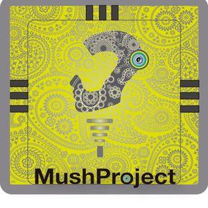 MushProject - Fractal Moon - Progressive/Goa/Full On  Dj Set