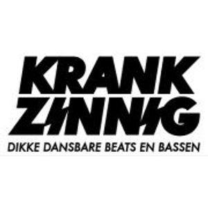 Dj Okkie, Dj Contrastgast & Dj Alex Loo Presenteren: Krankzinnig! Last Minute editie 01-10-11 deel 2