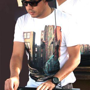 Khaled Hussein - Element 8 on ETN.FM  Episode 50 - Sep. 2012