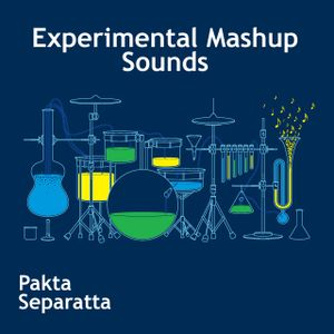Experimental Mashup Sounds