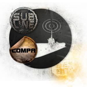 Subline Show @ Sub FM - 3 August 2012 / Compa (UK)