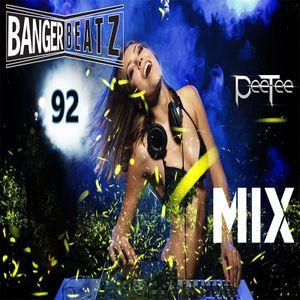 PeeTee Bangerbeatz 92 (New Best Club Dance Music Mix 2016)