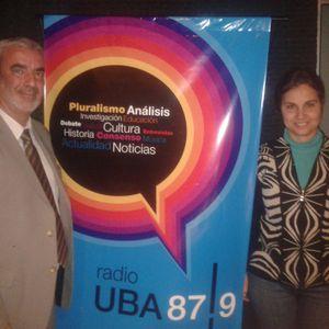 Dr. Carlos Tambussi, de la Comisión de Defensa de Derechos de Consumidores y Usuarios