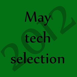 Milos Pesovic - May tech selection