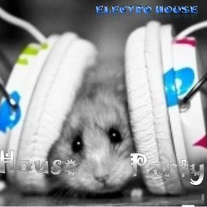 House Mouse Party