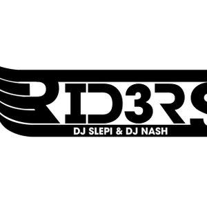 RID3RS MIX vol.1