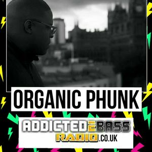 MOVE THE HOUSE PRESENTS ORGANIC PHUNK GUEST MIX