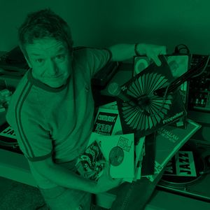 10.09.19 Well Suspect Radio Show w/ Richard Searle