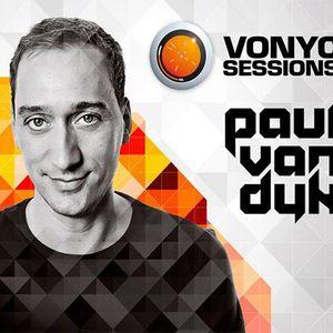 Paul van Dyk - Vonyc Sessions 506