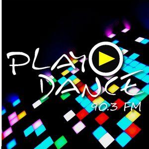 Turno en Playdance, en Radio Túria - 1