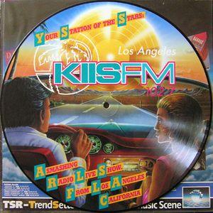 Picture Vinyl RadioShow 102.7KIIS FM Los Angeles