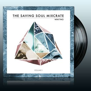 wini two-the saving soul mixcrate vol.1