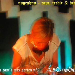 THE CASTLE MIX SERIES N°2 - NOYEAHNO (RAG&BONE)