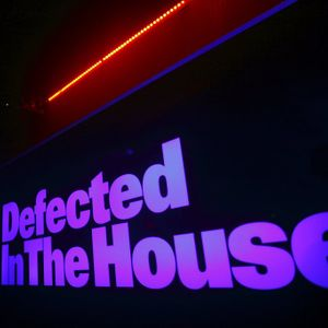 Don Stone - Defected In The House