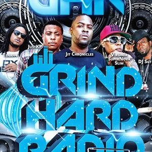 GRINDHARD RADIO Featuring Young Gifted & Reece Beezy