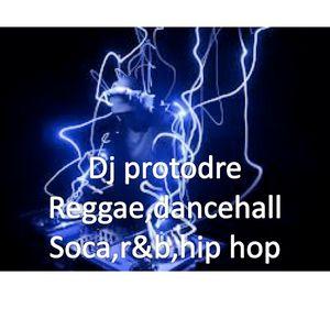"80""s & 90""s dance hall"