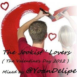 "@YoanDelipe Jo'Pèr - ""The Jookist's Lovers #1 (Valentine's Day 2012)"