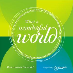 WHAT A WONDERFUL WORLD //v.01