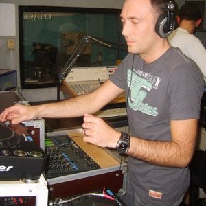 SyaN (A Part Of progressive; B-Mix) For Julian Kaitany's 30th Birthday on B-Mix (2014,16th,March)