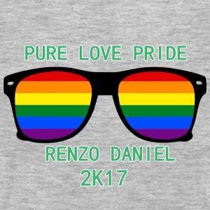 PURE LOVE PRIDE 2K17 (Renzo Daniel ) FREE DOWNLOAD