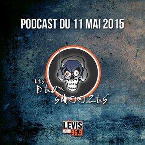 Émission du 11 mai 2015