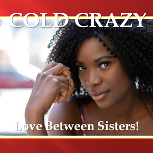 Vertikal Reading Room presents Cold Crazy by Author B. Berry - Week 8