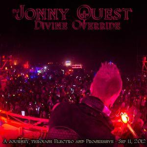 """JQ - """"Divine Override"""" 320 mp3"""