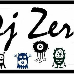 Dj zero psychodelic trance (Rave party No.2)