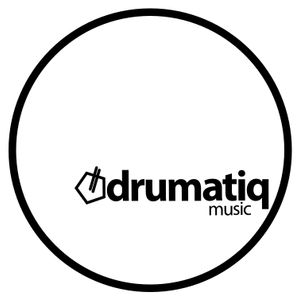 Drumatiq Music Podcast 019 Mixed by Lost.Act