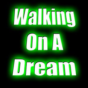Walking On A Dream - Mix May 2012