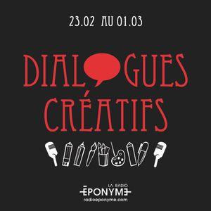 Dialogues Créatifs - 23 février 2015