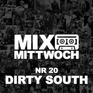 #20 MIXTAPE MITTWOCH / Dirty South