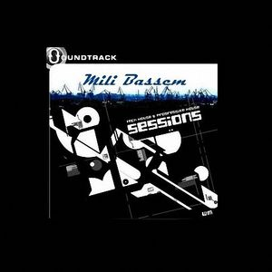 Bassem Mili - Feel It Tech & Progressive House Mix Session | Novembre 2010