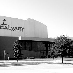 04-29-2012 - @CalvaryChurchCC - End of Service