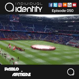 Pablo Artigas - Individual Identity 050